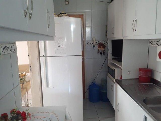 Lindo apartamento nos Bultrins com mobília 135 mil. - Foto 15