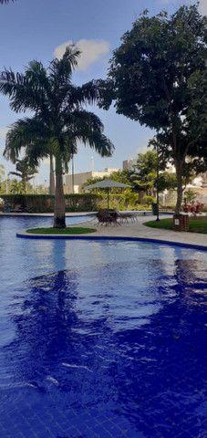 Apartamento para alugar com 2 dormitórios em Agua fria, Joao pessoa cod:L205 - Foto 4