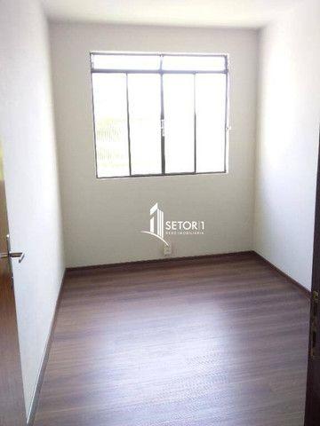 Apartamento com 3 quartos para alugar, 119 m² por R$ 1.000/mês - Jardim Glória - Juiz de F - Foto 18