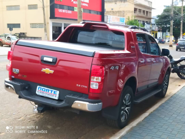 CHEVROLET S10 HIGH COUNTRY  - Foto 5