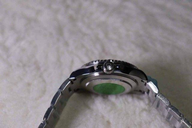 Relogio - Cronos pequenos Funcionais - Fotos tiradas Exatamente do Modelo    - Foto 4