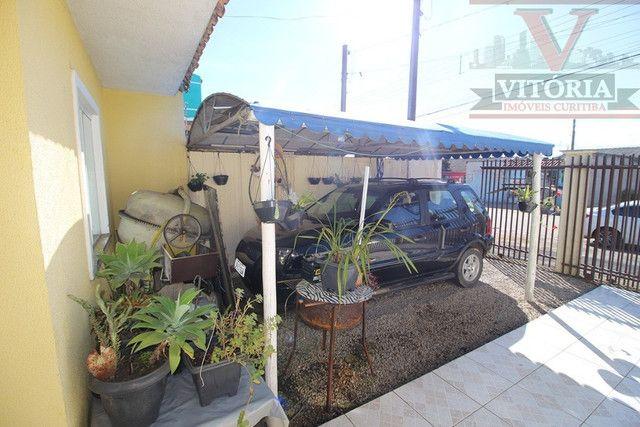 Casa à venda com 3 dormitórios em Rio pequeno, São josé dos pinhais cod:CA00981 - Foto 6