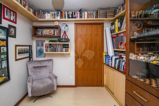 Apartamento à venda com 3 dormitórios em Petrópolis, Porto alegre cod:9284 - Foto 9