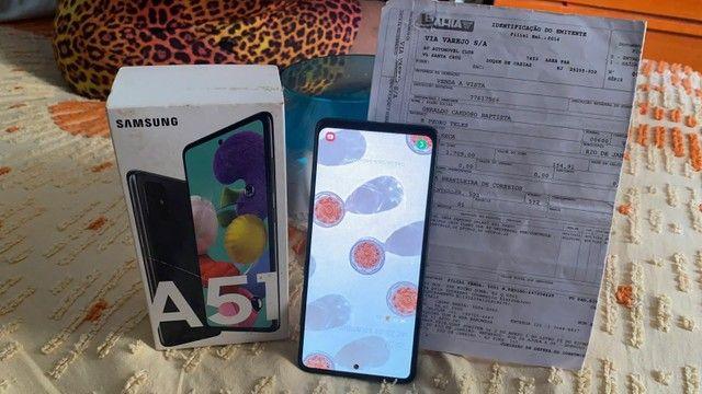 Lindo A51 Samsung  - Foto 6