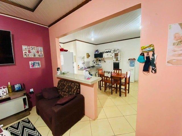 Vendo casa no Jardim Felicidade com 2 quartos(01 suite) Desocupada - Foto 15