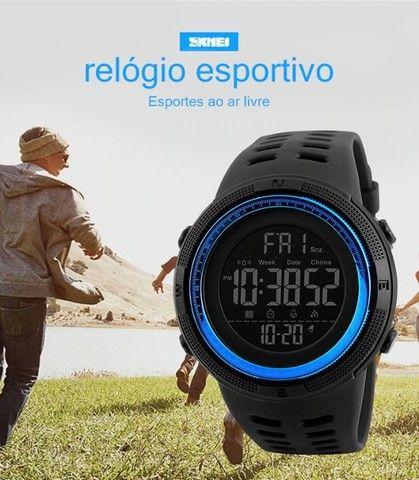 Relógio esportivo skmei - Foto 2