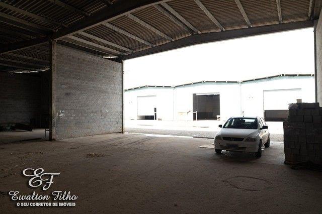 Galpão de 300m² Com Possibilidade De Expansão e a 4KM Da Ceasa - Foto 6
