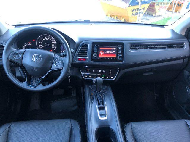 Honda HR-V EX 1.8 C Apenas 41.000 Garantia Fábrica! - Foto 9