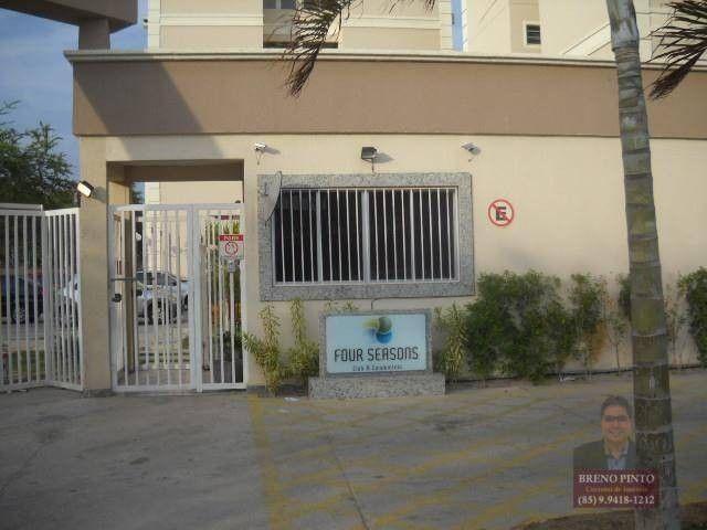 Apartamento no Four Seasons com 2 dormitórios à venda, 55 m² por R$ 250.000 - Cidade 2000  - Foto 7