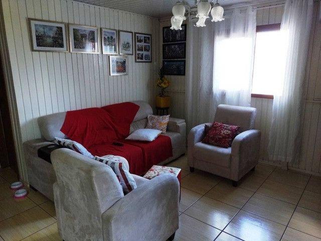 Casa de frente 02 quartos, Rincão dos Ilhéus, Estância Velha/RS - Foto 3