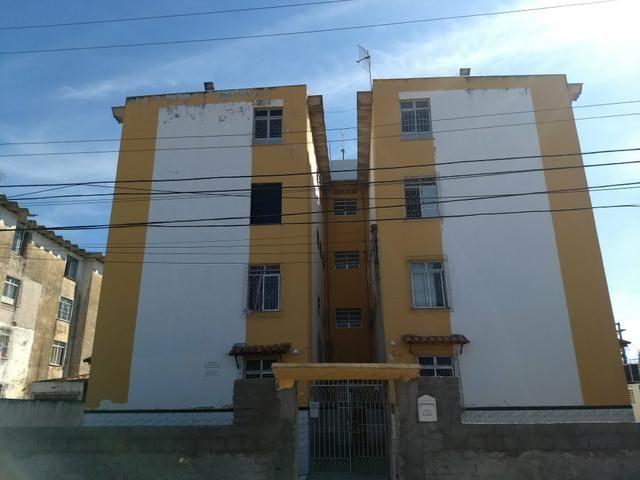 Vende apartamento no Orlando Dantas