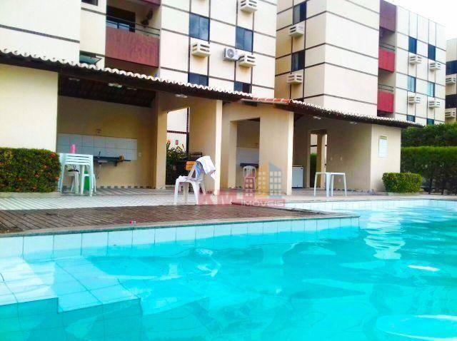 Aluga-se apartamento no Residencial Jardim Primavera I