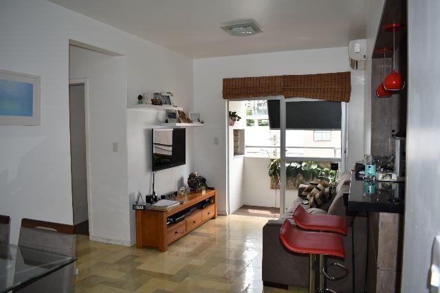 Apartamento 2 quartos com cozinha integrada