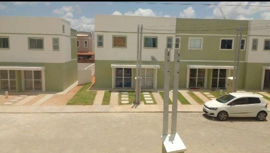 Excelente duplex em São Gonçalo do Amarante