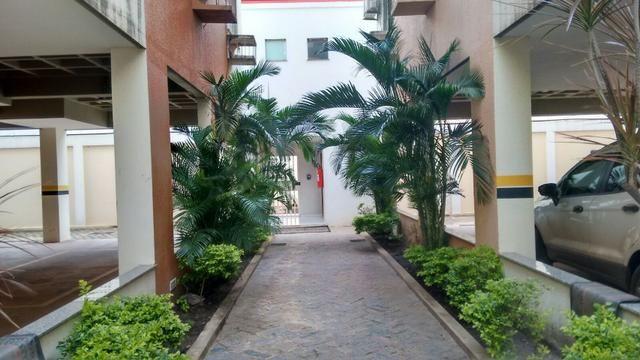Apartamento Edifício Maranhão do Sul