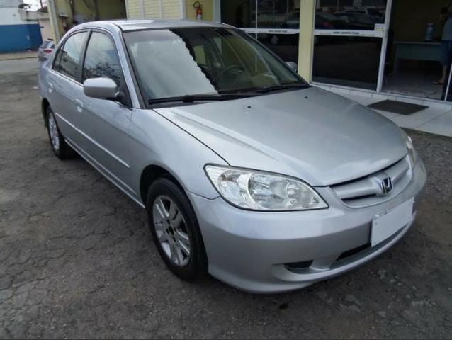 Perfect Honda Civic 2005
