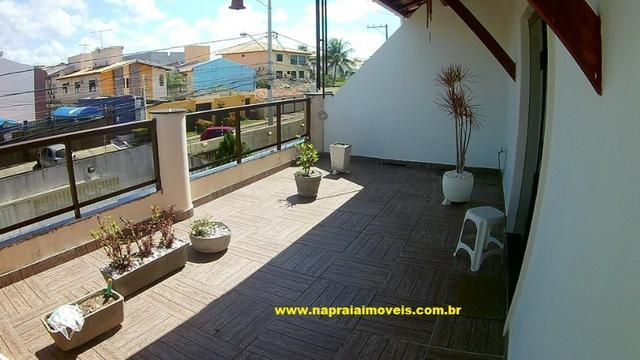Vendo Casa duplex, independente, 6 quartos, Praia de Stella Maris, Salvador, Bahia - Foto 12