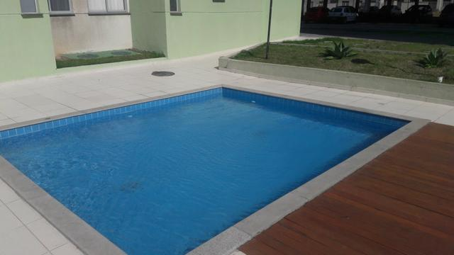 Apartamento no Clube Vista do Atlantico - Foto 4