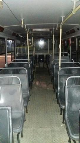 Vendo ou troco ônibus - Foto 4