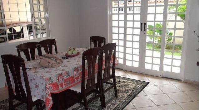 Samuel Pereira Oferece: Casa Sobradinho DF-425 Caravelo 3 Quartos Laje Garagem Condomínio - Foto 13