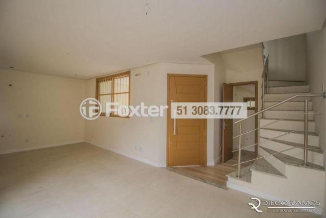 Casa à venda com 3 dormitórios em Jardim itu, Porto alegre cod:144881 - Foto 2