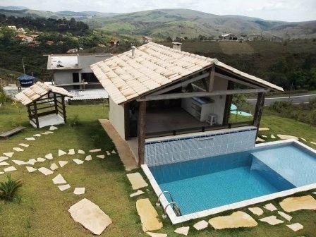 Casa à venda, 4 quartos, 2 vagas, villa bella - itabirito/mg - Foto 11