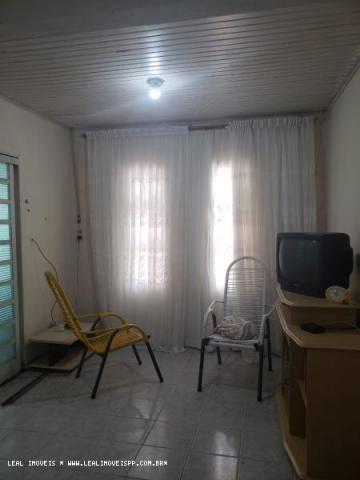 Casa para venda em presidente prudente, sitio são pedro, 2 dormitórios, 1 banheiro, 4 vaga - Foto 15