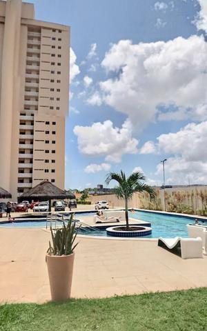 Apartamento 3/4 - 94m2 no Satélite/Pitimbu - Natal Brisa - Foto 7