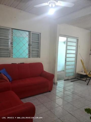 Casa para venda em presidente prudente, sitio são pedro, 2 dormitórios, 1 banheiro, 4 vaga - Foto 12