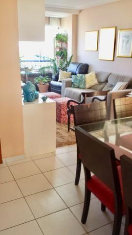 Apartamento 3/4 - 94m2 no Satélite/Pitimbu - Natal Brisa - Foto 20