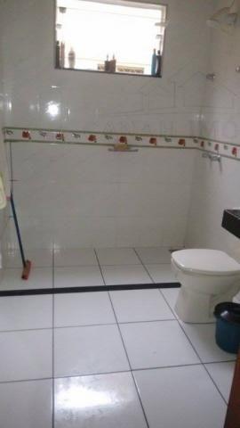 Casa à venda com 4 dormitórios em Jardim das oliveiras, Brodowski cod:3079 - Foto 9