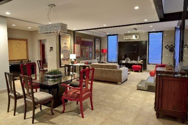 Casa à venda com 4 dormitórios em City ribeirão, Ribeirão preto cod:4188 - Foto 5