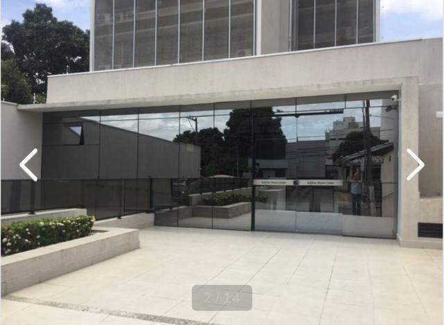 Sala Comercial com 37m² - Edifício Master Center - Foto 3