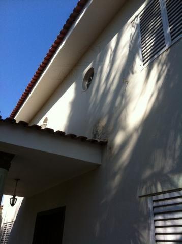 Casa à venda com 4 dormitórios em Nova ribeirânia, Ribeirão preto cod:2724 - Foto 5