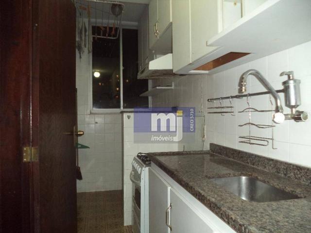 Apartamento à venda, 56 m² por r$ 420.000,00 - icaraí - niterói/rj - Foto 8