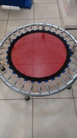 Lonas de salto para cama elástica nacional e importada Goiânia - Foto 3