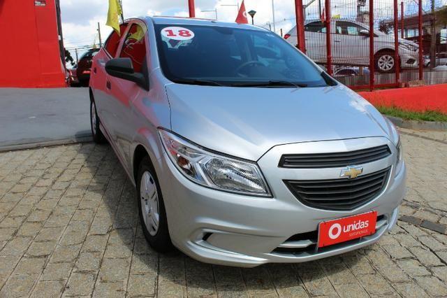 Gm - Chevrolet Onix 1.0 JOY Completo - Foto 7