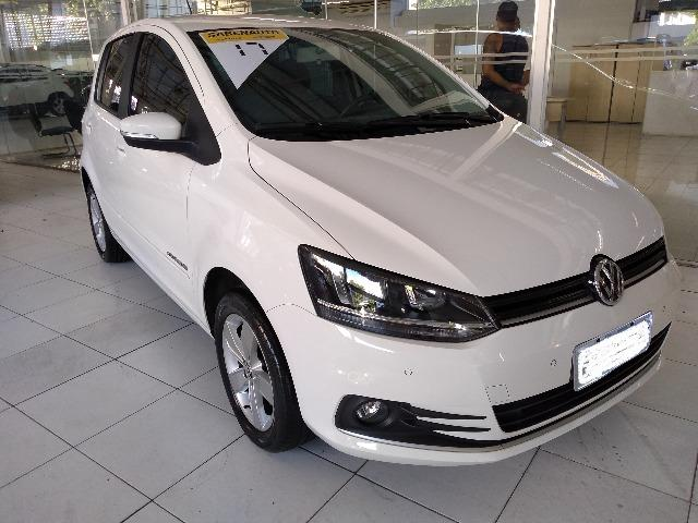 Vw - Volkswagen Fox 1.6 2016/2017 - Daniele 21 99672-3149