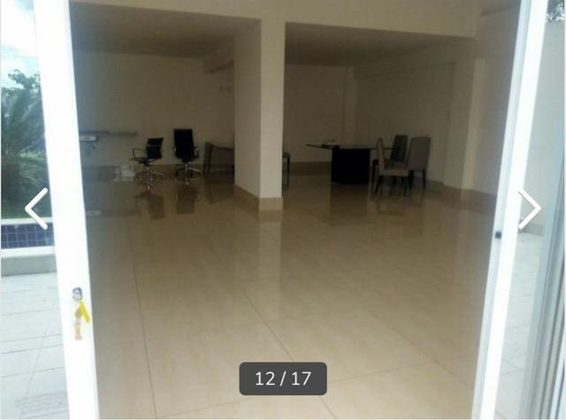 Sala comercial vitrine térrea com 126m2, Ed, Jardim Cuiabá Office, Av. Miguel Sutil - Foto 12