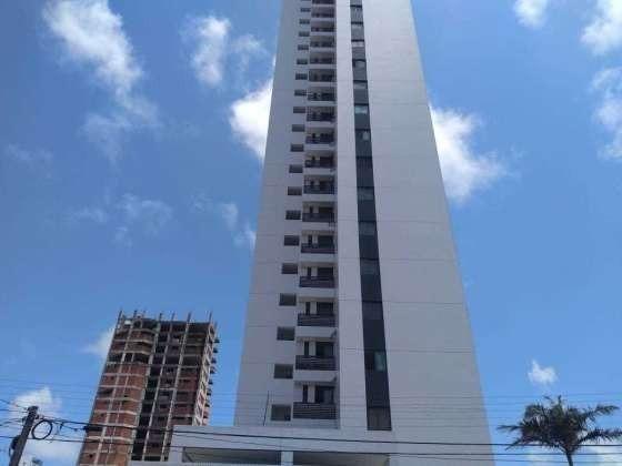 Vendo otimo apartamento com bela vista andar alto sombra 2 vagas cobertas petropolis