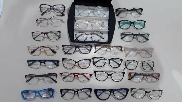 0f0ebe4f4 Armações de óculos de grau - Bijouterias, relógios e acessórios ...