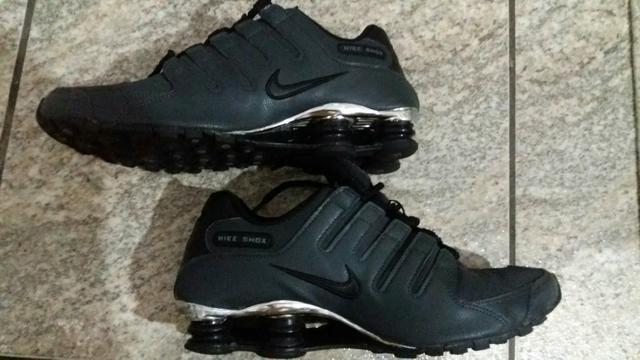 6677e783aac Tênis Nike Shox - Roupas e calçados - Jardim Virginia