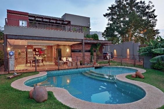 Casa à venda com 4 dormitórios em City ribeirão, Ribeirão preto cod:4188 - Foto 8