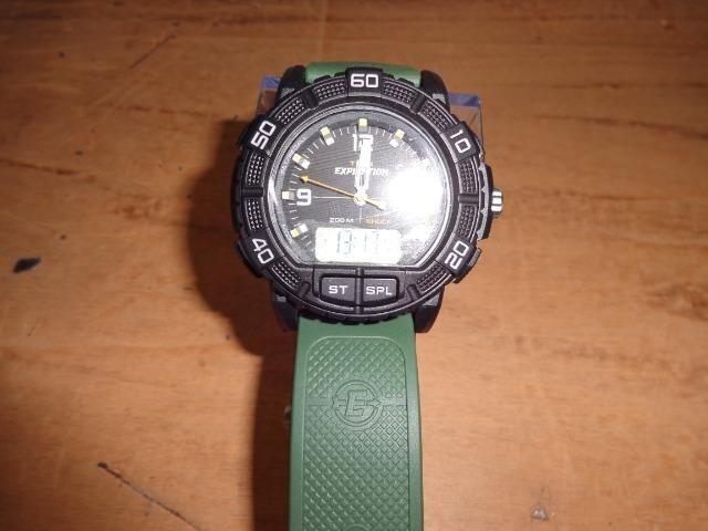 4e98c0bcd26e Relogio Timex Expedition - Bijouterias