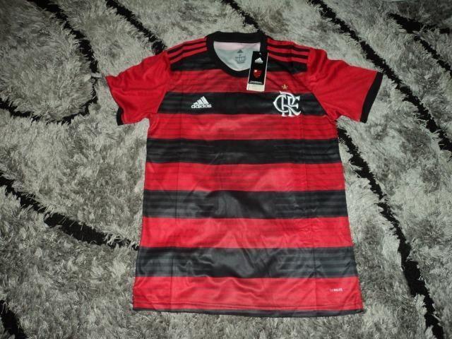cb63a055a7 Camisa Flamengo 2018 - Roupas e calçados - Jundiaí, Anápolis ...