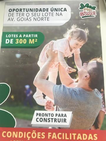 Loteamento Recanto do Bosque - ao lado do Balneario Meia Ponte -Goiania - Foto 3