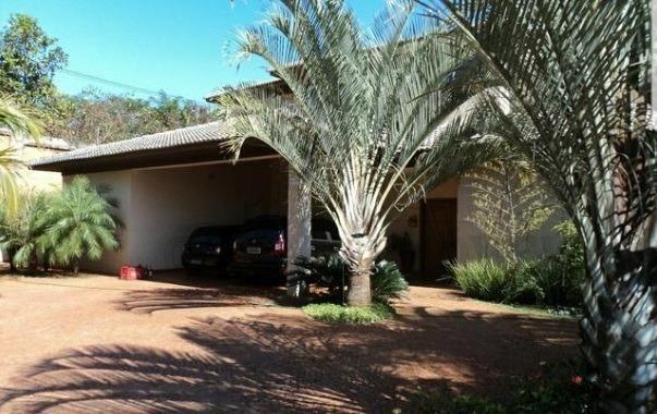 Casa à venda com 4 dormitórios em Condominio ipe roxo, Ribeirão preto cod:9168 - Foto 4