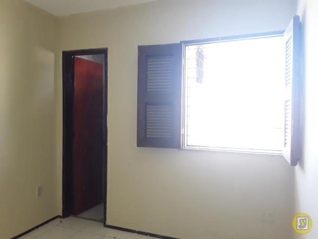 Apartamento para alugar com 2 dormitórios em Serrinha, Fortaleza cod:50111 - Foto 9