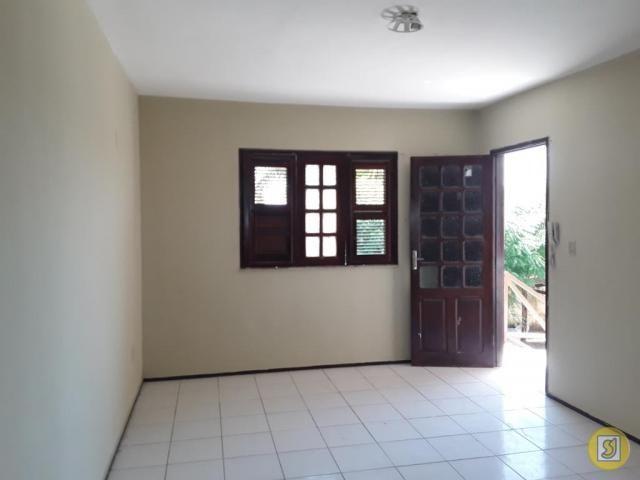 Apartamento para alugar com 2 dormitórios em Serrinha, Fortaleza cod:50111 - Foto 5
