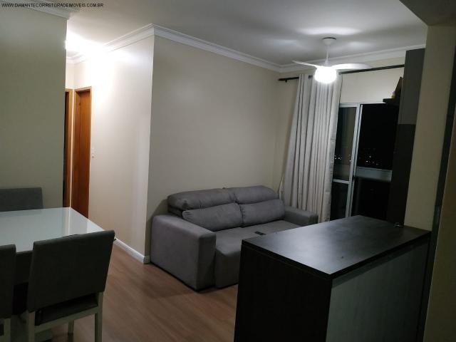 Apartamento à venda com 2 dormitórios em Manguinhos, Serra cod:AP00145 - Foto 6